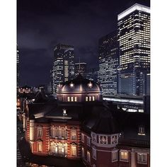 Instagram【lilietlulu_karin】さんの写真をピンしています。 《* Tokyo night view 💙 : 昨夜は、金沢から来た従姉妹と KITTEのルーフガーデンへ : 私、イチ押しの夜景は 東京の夜の いい思い出となったようです☺️✨ * #tokyo #japan #marunouchi #KITTE #東京 #日本 #丸の内 #風景 #景色 #夜景 #ライトアップ #ファインダー越しの私の世界 #landscape #landscapes #landscape_lovers #city #cityscape #architecture #light #lights #lighting #night #nightview #night #romanticcitytokyo》