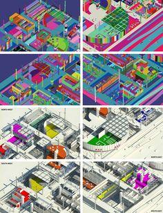 University Infrastructure - Jaehyun Lee