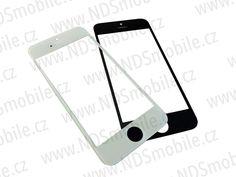 Pokud vám např. při pádu telefonu prasklo pouze dotykové sklo (displej funguje) a nechcete investovat drahé peníze za celý LCD displej, můžete vyměnit pouze toto dotykové sklo pro mobilní telefon Apple iPhone 6