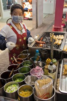Taiwanese Street Food | Food Republik