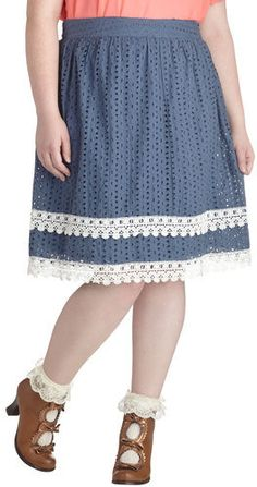 #ModCloth                 #Skirt                    #Breakfast #Guest #Skirt #Plus #Size #Retro #Vintage #Skirts #ModCloth.com    Breakfast Guest Skirt in Plus Size   Mod Retro Vintage Skirts   ModCloth.com                            http://www.seapai.com/product.aspx?PID=936411