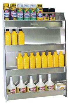 Garage Gear Organization