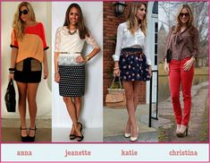 click the photo to vote for your favorite blogette :-)