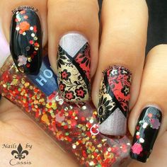 Nails by Cassis: January 2015