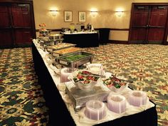 Wedding Catering! MCL Catering