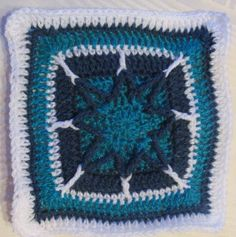 Knot Your Nana's Crochet: Granny Square Crochet Along Revisited (Week Ten)29