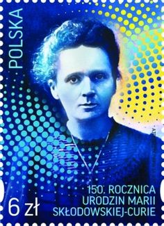 Nobel Prize In Chemistry, Nobel Prize In Physics, Nobel Prize Winners, Going Postal, Marie Curie, Stamp Collecting, Mail Art, My Stamp, Postage Stamps