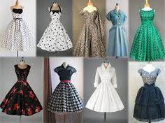 vestidos de festa anos 80 - Pesquisa Google
