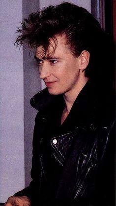 Alan Wilder- Depeche Mode, Recoil