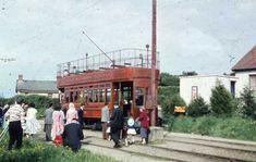 Howth Tram 1950s | MajorCalloway | Flickr Dublin, 1950s, Ireland, Street View, Explore, Photography, Photograph, Fotografie, Photoshoot
