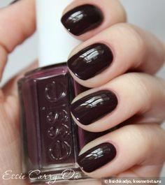 Essie Carry On — Отзывы о косметике — Косметиста