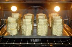 another pinner says:  Butter in Your Food Storage, lasts 3 years--so cool, I've been wondering how to get butter to store.