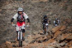Ca'Meloki: Fotografía y mountain bike en Gran Canaria: Porteada por Las Tederas y bajada por Trialera del Diablo