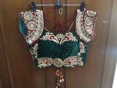 Fashion Boutique, Blouse Designs, India, Goa India, Indie, Indian