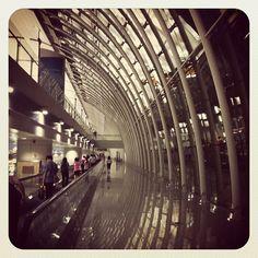 Guangzhou Baiyun Int'l Airport | CAN in 广州, 广东