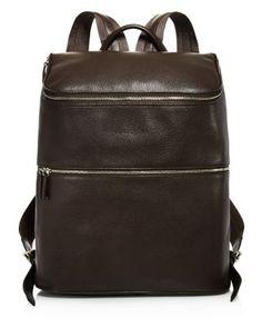 LONGCHAMP Le Foul XL Backpack. #longchamp #bags #leather #lining #backpacks #