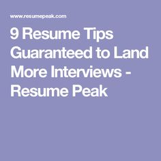 Say Goodbye To The Rules You Once Learned For Resume Writing. Federal  Resumes Are Different Than You Are Probably Used To, But With A Few Tips  And U2026
