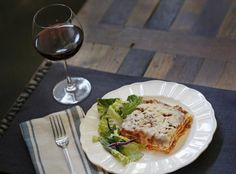 The Fab Four: value wines for a luscious lasagna   Dallas Morning News