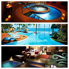 Punta Cana - Hard Rock Resort... can't wait to go back