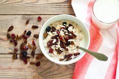 Porridge per una colazione detox - La Cucina Italiana