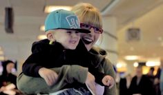 WestJet shows how it's done with a heartwarming holiday video that would even make Scrooge smile.