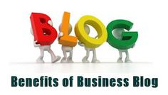 Six Key Benefits of a Business Blog