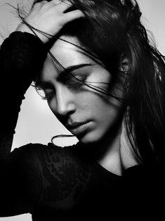 Kim Kardashian – V Magazine Photoshoot Fall 2012 (5)