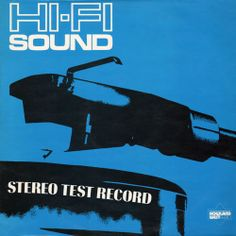 Hi-Fi Sound (Howland West, 1974) | jive time records // hello, stereolab