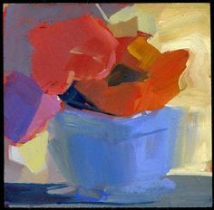 LISA DARIA'S PAINTING A DAY: 1915 and three more. . .