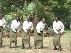 Nyanyukeni-Rapogi Choir