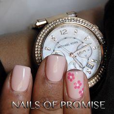 Nails & Watches 19 #nailsofpromise #nailsgantshill #nailart #nailslondon