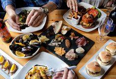 The 10 best Kentucky restaurants outside Louisville