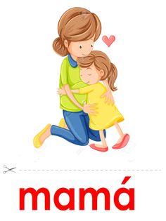 Pre School, Sunday School, Eraser Stamp, Family Theme, Stamp Carving, Preschool At Home, Alphabet, Clip Art, Cartoon