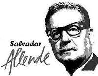 Caminos del viento: Allende.
