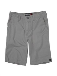 6 Downtown Shorts by Quiksilver - Short Outfits, Kids Outfits, Surf Outfit, Boy Shorts, Bermuda Shorts, Sd, Boys, Clothes, Fashion