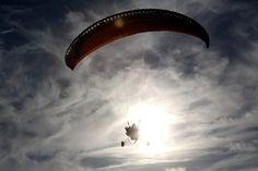 Paramotor, Deporte Aéreo