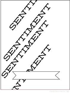 091414 Blog: Sunday Sketch | Carissa - Scrapbooking Kits, Paper & Supplies, Ideas & More at StudioCalico.com!