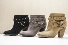 Can't get over the cuteness of these ankle boots!