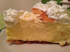 "Fond memories of ""Church Supper Lemon Icebox Pie."" - GRIT Magazine"
