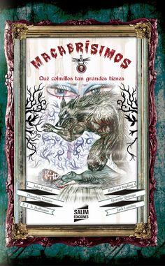 #zerda #zerdahector #reyarlequin  #macabrisimos #macabro #ilustracion #ilustrador #lowbrow #surrealismo #arte #artista #artedigital #humor #humorgrafico #historieta #terror #monstruos #poe #jhonpolidori #poe #SalimEdiciones #Macabrisimos