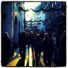 #christmastime #shopping #maastricht - @jonrok- #mtricht #univercity
