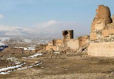 #HeyUnik  Ani...Kota Hantu di Timur Turki yang Dulu Selalu Jadi Rebutan #Arsitektur #Sejarah #Travel #YangUnikEmangAsyik