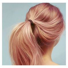 Rose gold hair ❤ liked on Polyvore featuring accessories, hair accessories and rose gold hair accessories