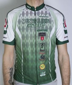 Just in time for the cycling season: This Land Press is proud to partner with McNellies Group on these excellent new jerseys. $80