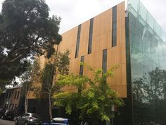 Surry Hills Library - Sydney
