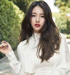 Reject the binary korean long hair, korean perm, korean haircut long, korean hairstyle Korean Hairstyle Long, My Hairstyle, Korean Haircut Long, Korean Long Hair, Korean Hair Medium, Hairstyle Ideas, Hair Korean Style, Korean Perm, Asian Haircut