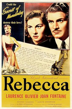 Watch Rebecca (1940) Full Movies (HD quality) Streaming