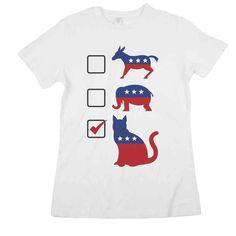 'Vote Cats' #NorwegianForestCat