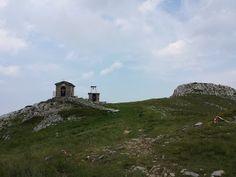 The summit of #Vermio  Naoussa #Greece
