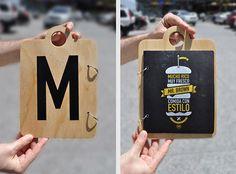 10 inspiring menu designs | Graphic design | Creative Bloq
